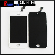 Mobile Display for apple iphone 5s Touch Screen Digitizer Glass