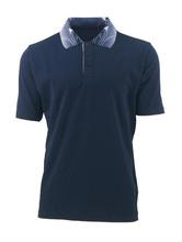 latest 2014 latest design men black t shirt