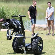 2014 CHIC- GOLF golf pull cart wheels