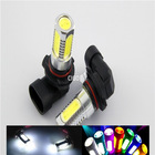 High Power 12v voltage fog lamp H8 7.5W 12v led light car