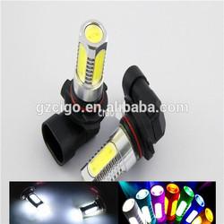 High Power 12v voltage fog lamp H8 7.5W 12v led light car