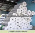 baratos de tapicería pp spunbond no tejido rollo de tela