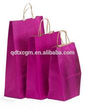 Eco-friendly fashion craft tote bag