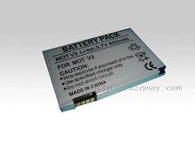 Mobile phone battery for MOT V3, BR-50