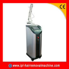 Professional CO2 diode remove acne laser machine