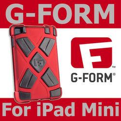 Clip on case cover for iPad Mini