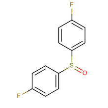 4.4.-Difluoro diphenyl sulfoxide (CAS NO. 395-25-5)