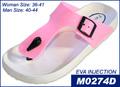 de espuma eva relajarse sandalia sandalia japonesa