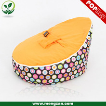 Soft sleeping baby bed Colorful baby bed clear plastic