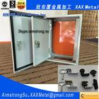 XAX52DB Metal Manufacturer IP55 IP56 IP45 IP65 IP66 waterproof under water proof seal lock metal electric wire cable storage box