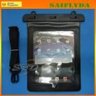Fashionable waterproof bag for ipad mini ipad 2 3 4 ipad air
