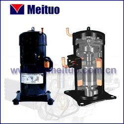 5HP Sanyo refrigerator piston compressor C-SB371H5A with 50Hz 220-240V