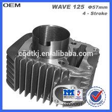 cylinder parts for honda wave 125