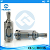 Hcigar glass tank HC RBA atomizer high quality e-cigarette kraken tank atomizer