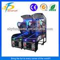 Cerchio di tiro basket/elettronico macchina del gioco di basket