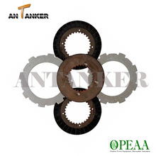 Small engine parts for CLUTCH KIT for GX160