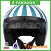 high grade fiberglass ECE Certification half Face racing helmet