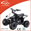 gas four wheelers four stroke atv 110cc with CE/EPA for kids safe
