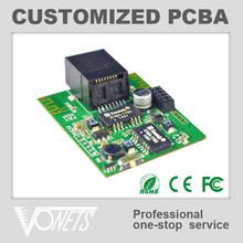 Hot Sale secondary development Wifi PCBA VONETS zigbee socket