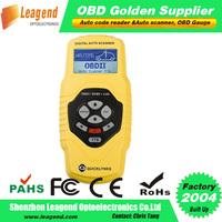 2014 New Top selling universal auto diagnostic scanner citroen peugeot