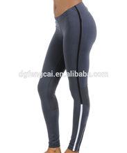 Dry fit 88%nylon 12%spandex wholesale jogging pants for men