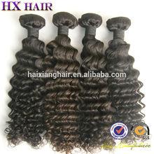 Large Stock 100% Pure Virgin velvet remy hair weave