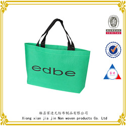 China wholesale Customized non woven shoulder bag