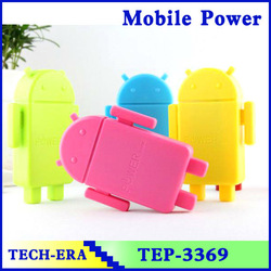 Best Android Phone used Rechargeable Pocket Power Bank 5600mah