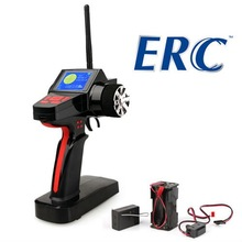 Long range controlled rc car 2.4G rc radio control with brake system