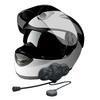 Waterproof interphone motorcycle helmet bluetooth headset/intercom