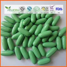GMP Factory Natural Green Tea Softgel Capsules Herbal Food