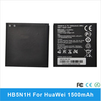 Genuine 1500mAh HB5N1H Battery For Huawei U8825D Battery Replacement Battery