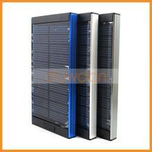 Portable High Quality solar panel battery charger 5v/9v