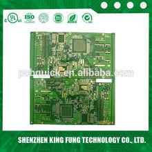 printed circuit boards design fabrication