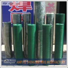 Building welded Iron mesh /welded iron mesh for animal cage(factory price)