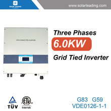 6000w new design price of inverter batteries connect to panel solar for solar system for home