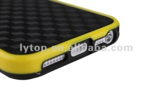 Hard pc 3D IMAX design case for iphone 5 factory price