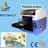 3d t shirt printer,a3 size logo print on clothing machine prices