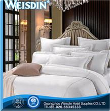king bed manufacter 100% linen bedding set 3 d