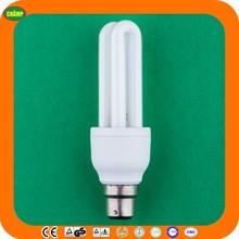 2014 ningbo ISO UL CE LVD EMC RoHS SASO approved E27 15W fluorescent cfl light energy saving lamp energy saver bulb