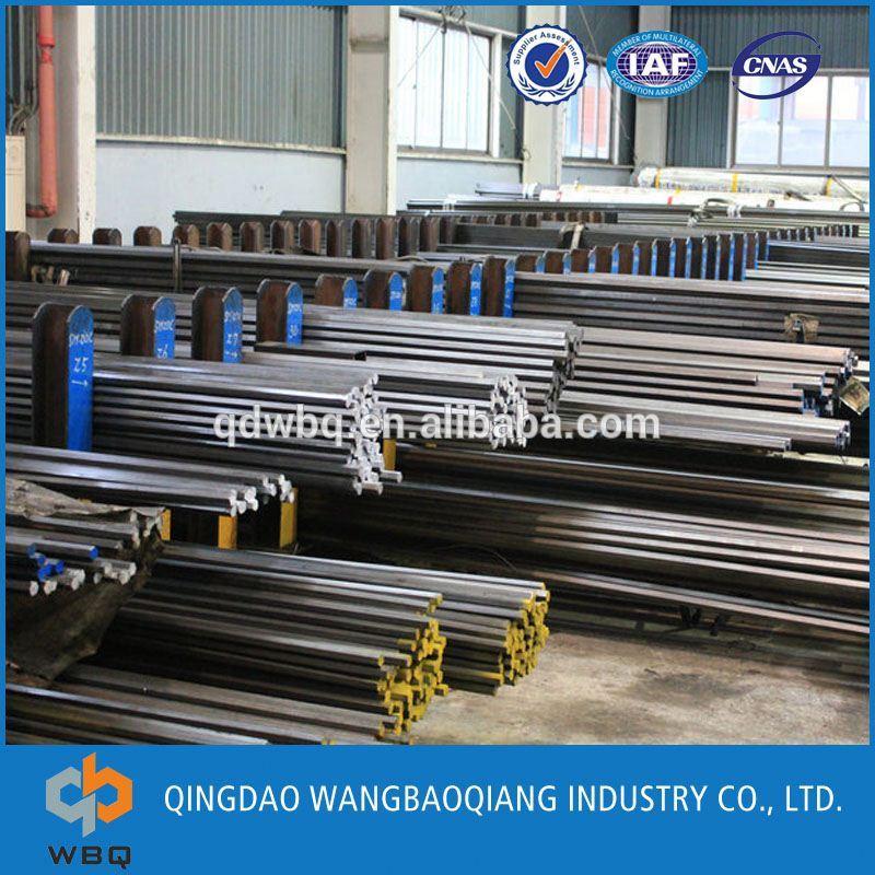 Black/acid/bright/grinded Stainless Steel Bars - Buy Black/acid ...