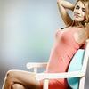 color home textile, memory foam backrest seat cushion