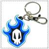 Cheap Cuteplastic key chain Custom Made mini gps tracker keychain