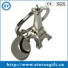 Eiffel Tower keychain/ Metal Keychain/ Custom Metal Keychain