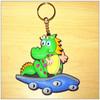 Cheap Cuteplastic key chain Custom Made Dust Proof Cuteplastic key chain Custom Made mini gps tracker keychain