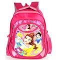 rosa rossa bellezza foto di sacchetto di scuola