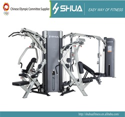 Muscle strength equipment fitness equipment for sale