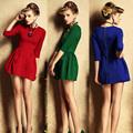 2014 de alta calidad traje tradicional chino 19286