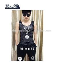 2014 stylish hip hop young boys vest plus size sex xxl photos sex men in men tank top men