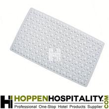 2014 hot new design non slip bath mat